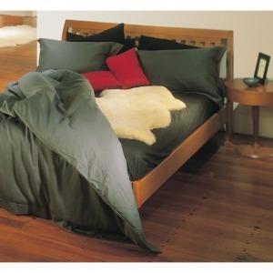 Sheepskin Bedpad